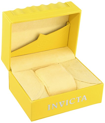 Invicta Men's 14124 Pro Diver Gold Dial 18k Gold Ion-Plated Stainless Steel Watch by Invicta (Image #4)