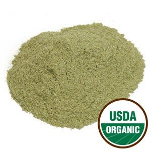 Starwest Botanicals Organic Echinacea Angustifolia Herb ()
