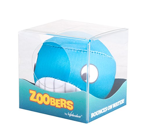 Waboba Zoobers Water Bouncing Ball (Animal May (Animal Beach Ball)