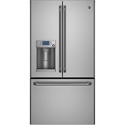 GE CYE22TSHSS Stainless Counter Refrigerator