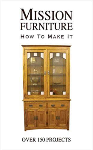 Descarga gratuita de libros de torrent. Mission Furniture: How to Make It PDB B0064DFRH8