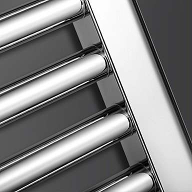 MEI 800x450 Radiator Heater, Towel Rail Radiator, Bathroom Towel Rails by MEI