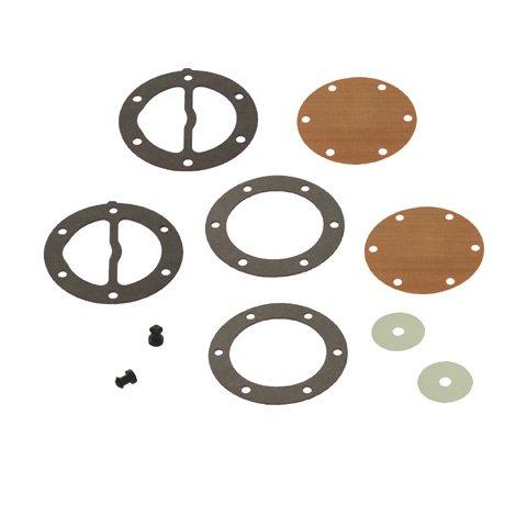 MIKUNI FUEL PUMP REPAIR KIT, Manufacturer: WINDEROSA, Manufacturer Part Number: 451453-AD, Stock Photo - Actual parts may vary.