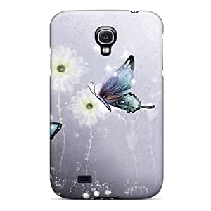 High Quality Butter Life Case For Galaxy S4 / Perfect Case