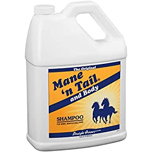 Mane 'n Tail and Body Shampoo 1 Gallon 27