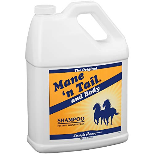 Mane 'n Tail and Body Shampoo 1 Gallon