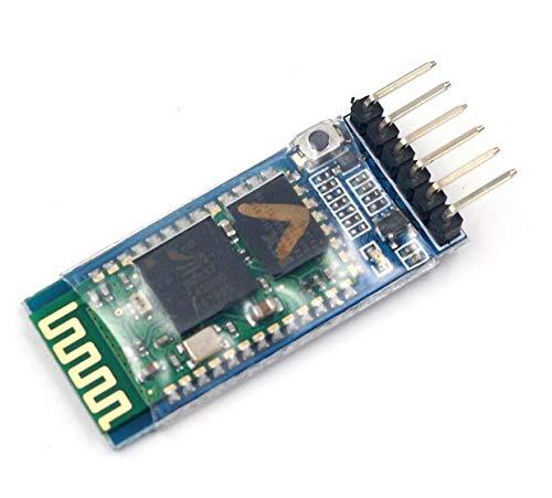 Topker HC-05 Module sans Fil Anti-Retour É metteur-ré cepteur RF sans Fil Bluetooth Conseil sé rie