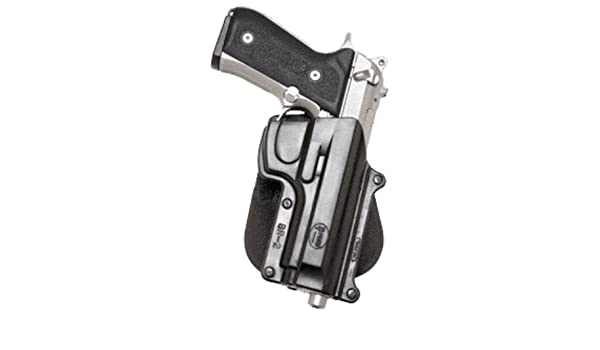Fobus Beretta 92/F Cintur/ón Retenci/ón BR-2/BH