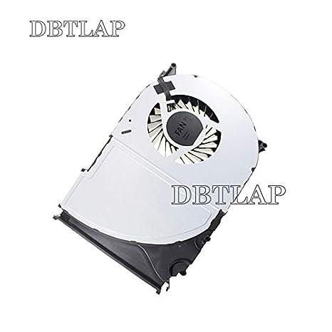 DBTLAP Cooling Fan Compatible for PABD1A230BH 0.70A 12VDC M1011041-008 REV T S02500316358
