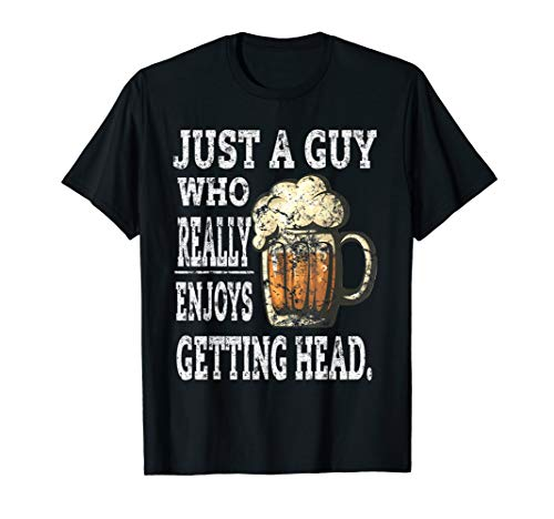 Mens Dirty beer drinking T shirts for men Adult Humor Gift