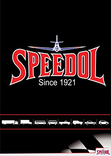 Speedol F6 Radiator Stop Leak Cooling System Sealer   Fixes Minor Leaks and Seepages in the Radiator   10.14 Oz (300 Ml) Bottle by Speedol (Image #2)