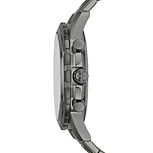 41W%2BGuDeikL. SS500  - Fossil Dean Chronograph Black Dial Men's Watch - FS4721