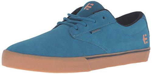 Etnies Jameson Vulc, Color: Blue/Tan, Size: 43 EU