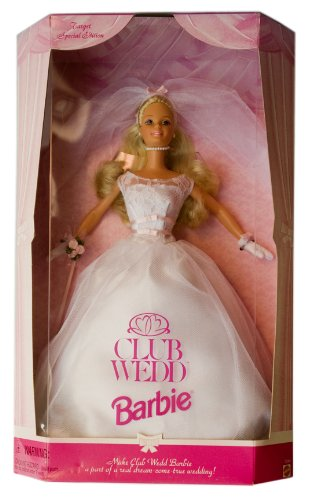 Barbie - Club Wedd/Target Special Edition (Barbie Target)