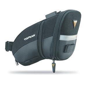 Aero Wedge Pack, w/ Fixer F25, Medium