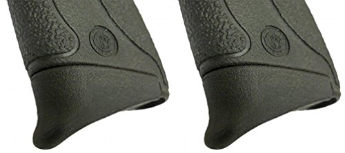 Used, Fixxxer (2 Pack) Grip Extension S&W Shield, fits 9mm for sale  Delivered anywhere in USA