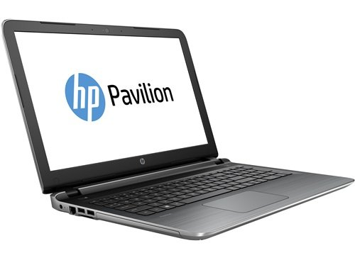 HP Pavilion Notebook 15-ab125ax