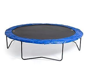 Amazon Com Jumpsport 14 Foot Softbounce Trampoline