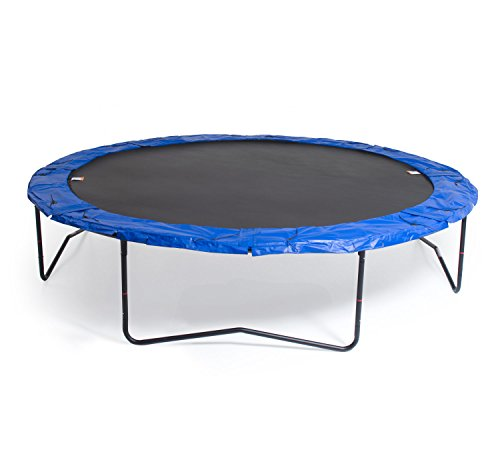 JumpSport 14-Foot SoftBounce Trampoline