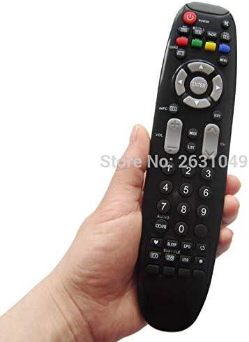 Calvas - Mando a Distancia para televisor Saba LED40TD1050E (T ...