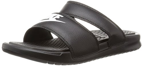 Nike Women's Benassi Duo Ultra Slide Sandals  - 11.0 M