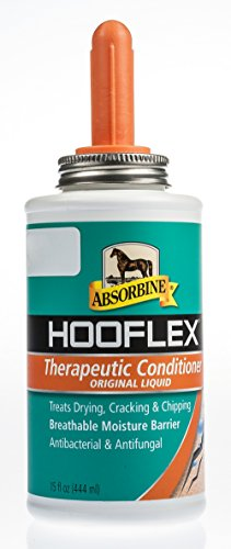 W F YOUNG Absorbine Hooflex Conditioner Liquid with Brush