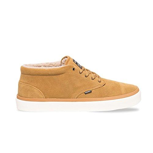 Element Element Preston Herren Sneakers - Zapatillas Hombre amarillo curry