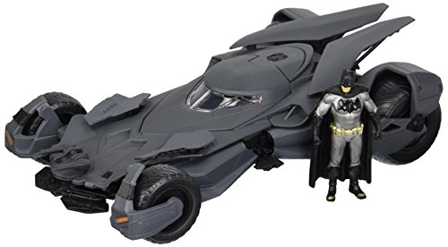 die cast batmobile - 5