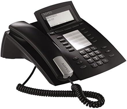 AGFEO teléfono de mesa ST42 contestador automático (versión ...