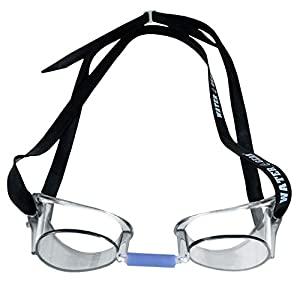 Water Gear Swedish Pro Swim Goggles