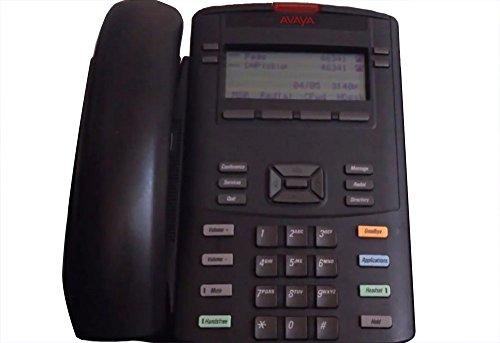 Avaya 1220 IP Phone with Text Labels (Certified Refurbished) -  Avaya Inc., NTYS19BC70E6-cr