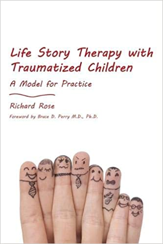 Libro PDF Gratis Life Story Therapy With Traumatized Children: A Model For Practice