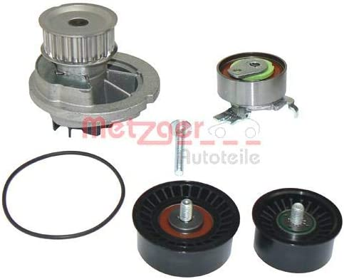 DAYCO KTBWP3610 Timing Belt Kit with Water Pump