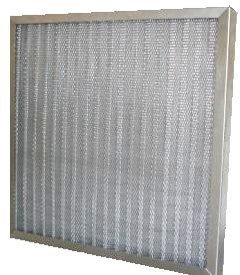 23x25x1 Washable Permanent A/C Furnace Air Filter