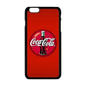 DAZHAHUI Drink brand Coca Cola fashion cell phone case for iPhone 6 plus BY RANDLE FRICK by heywan