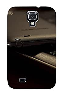 First-class Case Cover For Galaxy S4 Dual Protection Cover Phone