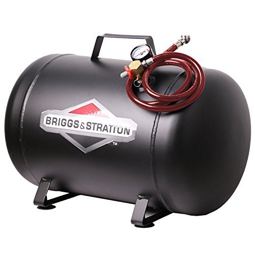 7 gallon portable air compressor - 7