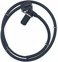 HZTWFC ABS WHEEL Speed Sensor Front Right MR569412 MR407269 MR407277 SU12603 5S11150 ALS1153 Compatible for Mitsubishi Montero Pajero Shogun