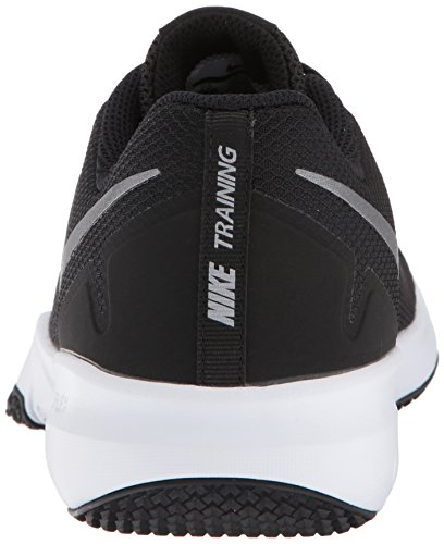 Nike II 010 Black Grey de Cool Multicolore Chaussures Homme Fitness Mtlc Flex Control r768qWrE