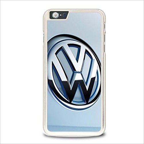Coque,Vw Volkswagen Logo Case Cover For Coque iphone 6 / Coque iphone 6s