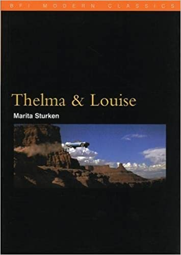 thelma and louise bfi modern classics