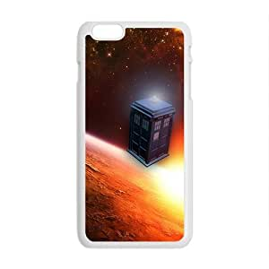 Malcolm Doctor who Phone Case for Iphone 6 Plus