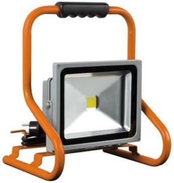 Veka Projo – Proyector Lámpara para obra (labor portátil ...