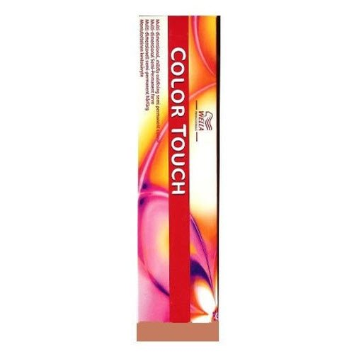 Wella Touch Har Color, 7/0 Medium Blonde/Natural, 2 Ounce
