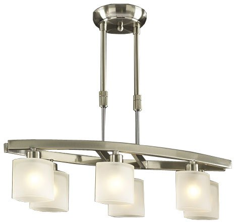 Wyndham 6 Light Pendant