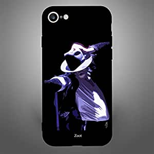 iPhone 6s Mj King of POP 1