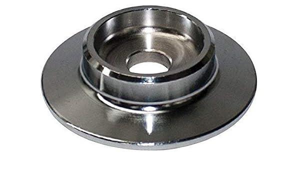 2 Bremsscheiben /Ø276 Voll und Bremsbel/äge ATE Hinten P-A-02-00259 Bremsanlage