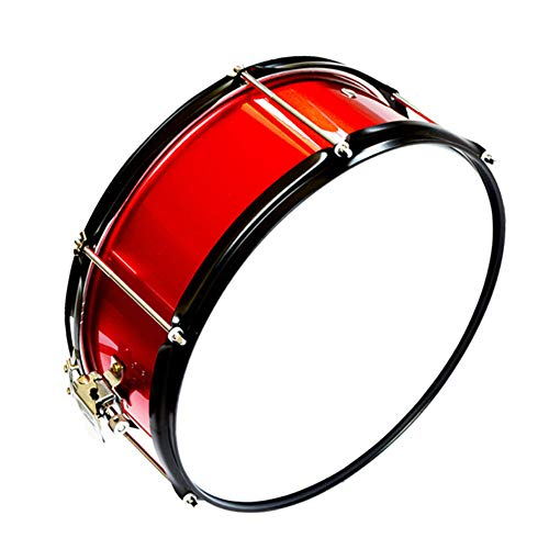 LVSSY-Snare Drum Strap Snare Drum 14 Inch Snare Drum School Band Percussion Applicable Military Band Pipe Band Major Colleges