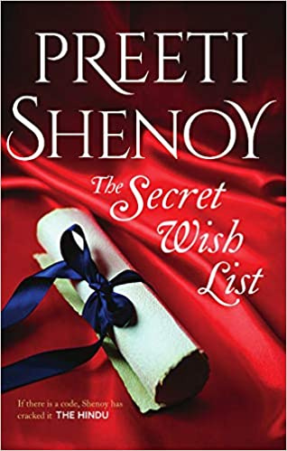 Buy The Secret Wish List Book Online at Low Prices in India  620dc47da43ad