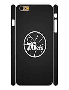 Vogue Personalized Stronger Basketball Men Print Sports Game Team Logo Case For Iphone 6 Plus (5.5 Inch) Cover